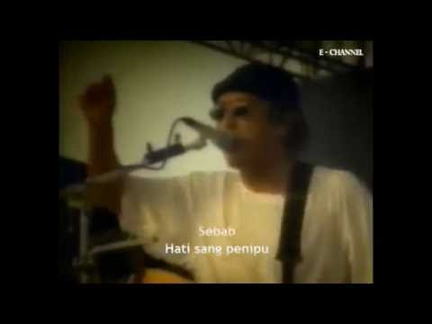 Iwan Fals  - Kuda Lumping (Konser di Ancol 2003)