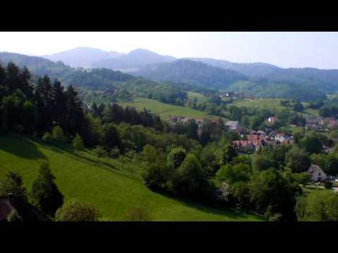 Lied der Waldtaube [ Anke Vondung | Urs Liska ] (Arnold Schönberg)