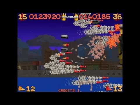 Platypus (PC) 2 players Level 3 to 4 (With cheat codes)