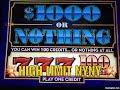 💥High Limit Slot Play at NYNY💥Las Vegas Live Play💥