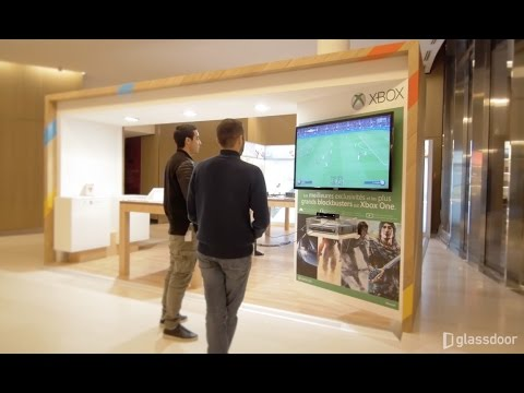 glassdoor microsoft 1 best place to work in france 2017 youtube