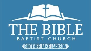 Exodus 17: The Battle at Rephidim and the Rod of Moses | Jake Jackson