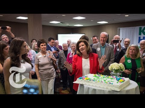 Karen Handel Wins In Georgia's 6th District   The New York Times