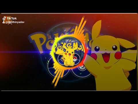 Pika Pika Pikachu Song Remix By Dj Nithin Yadav