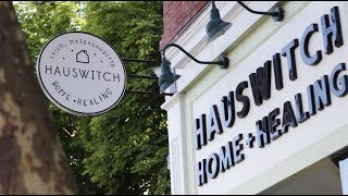 Erica Feldmann '12MA Makes Witches Her Business