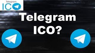 Telegram ICO raises $850 Million!