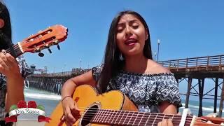 Zenaida Ingrata- Dueto Dos Rosas