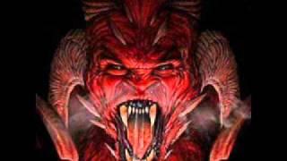 Leyenda urbana - El diablo en el espejo - Loquendo