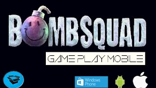 BombSquad - Game Play Mobile