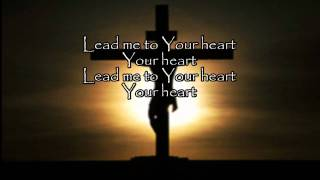 Play Lead Me To The Cross