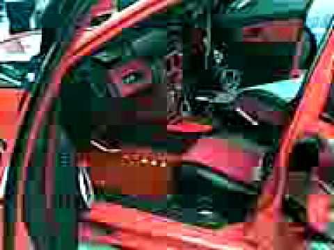 Wira Autoshow Kay2 Timesquare 09 Youtube