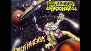 Infectious Grooves - Immigrant Song (Led Zeppelin cover)