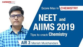tips & tricks for neet 2018 chemistry exam