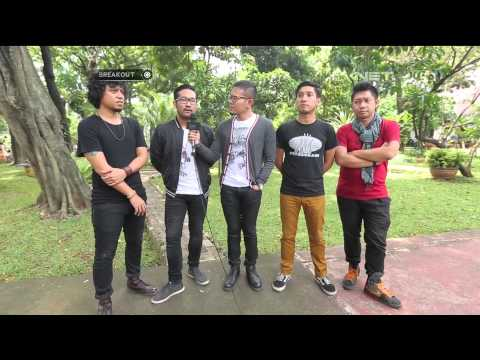 Breakout NET Video Premiere - Samsons - Langit Runtuh