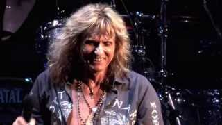 Whitesnake - Here I Go Again 2011 Live Video Full HD