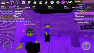 ROBLOX PARTY TIME WITH VINCERANKO AND PAULY RANKO