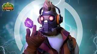 STAR-LORD GETS THE REALITY STONE!!! - Fortnite Avengers Short Film