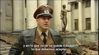 Heino ferch (actor) - el hundimiento (2004)