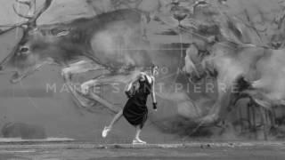 Marie Saint Pierre X Céline D'Hont : Wynwood's murals