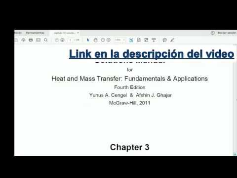 Ebook fundamentos de de transferencia calor incropera