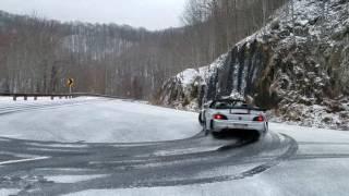 Snownuts in S2000