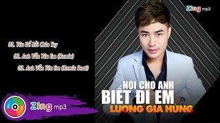 Nói Cho Anh Biết Đi Em - Lương Gia Hùng (Single)