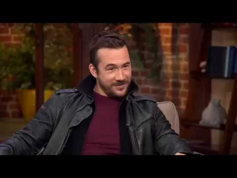 Barry Sloane Investigates The Strange In 'The Whispers'