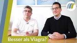 Besser als Viagra? Was leisten andere Potenzmittel?   Urologie am Ring & Gerne Gesund