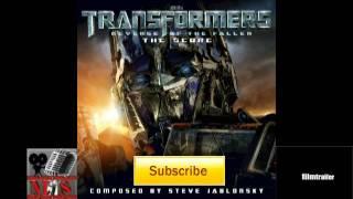 Transformers Revenge Of The Fallen - The Fallen's Arrival