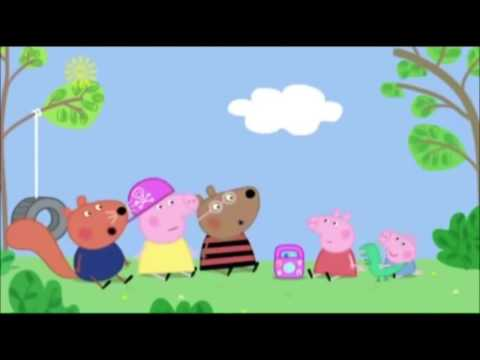Peppa Pig and Twenty One Pilots'...