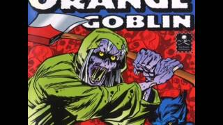 Orange Goblin - Born With Big Hands