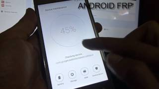 google FRP lock bypass , Factory Reset Protection Android, no OTG, ROOT,OR Cable,MARSHMELLOW 6.0.1