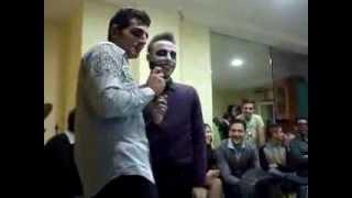 Festa di Dariush-Karaoke di Gentleman