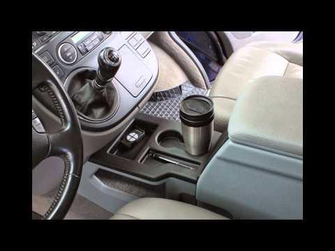 VW T5  Mittelkonsole für Transporter und Multivan
