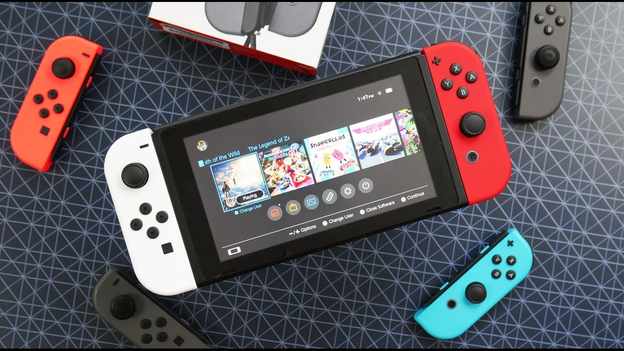 Review: Colorware's painted JoyCons add a unique and personal touch