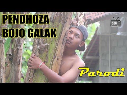 PENDHOZA - Bojo Galak - Parodi :v