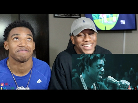 "Thumbnail: Kodak Black x A Boogie ""Water"" (WSHH Exclusive - Official Audio)- REACTION"