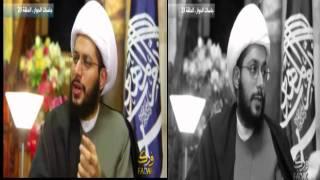 الله اكبر ش. ياسر الحبيب يقرأ القران - شوف الورع و الحفظ
