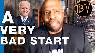 HAPPENING NOW: Joe Biden 2020 Announcement Repeats Hillary 2016