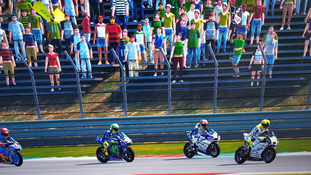 moto gp 17 ps4 pro gameplay replay assen youtube. Black Bedroom Furniture Sets. Home Design Ideas