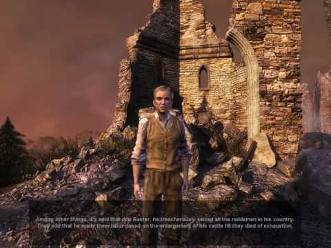 Dracula 3: Path of the Dragon Walkthrough part 19
