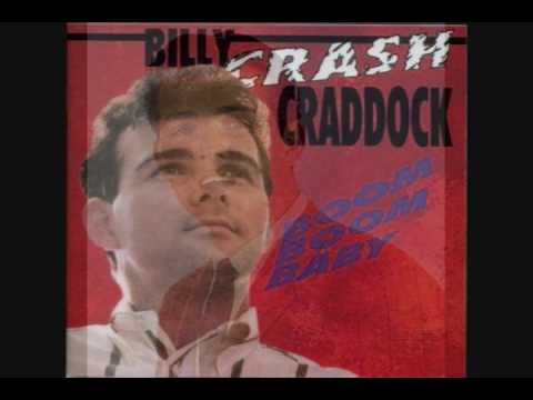"Billy ""Crash"" Craddock - Think I'll Go Somewhere (And Cry Myself To Sleep) - 1976"