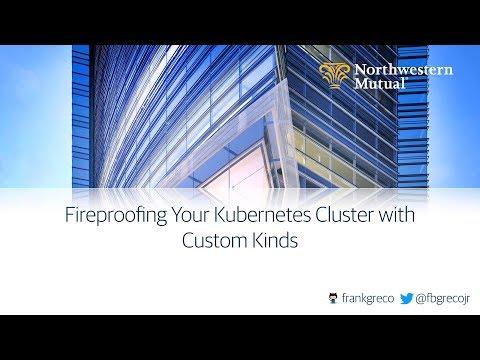 Using Kubernetes Custom Resources to Provide Cloud Native API Management