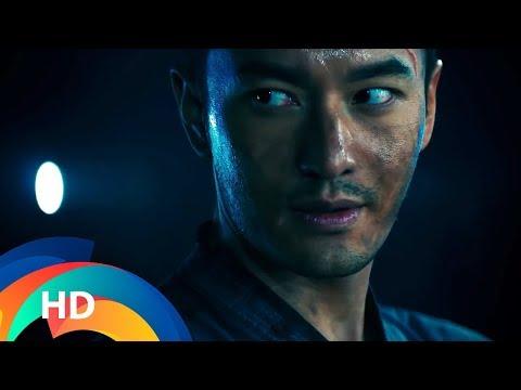 Xem phim Kế hoạch đào tẩu 2: Địa ngục - ESCAPE PLAN 2 - Kế hoạch đào tẩu 2 - Official Vietsub Trailer (2018) - Huỳnh Hiểu Minh