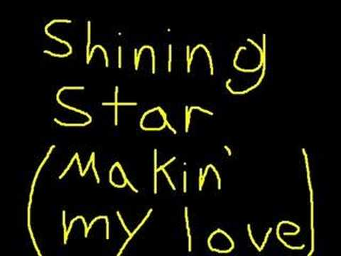 David Bowie - Shining Star (Makin' My Love)