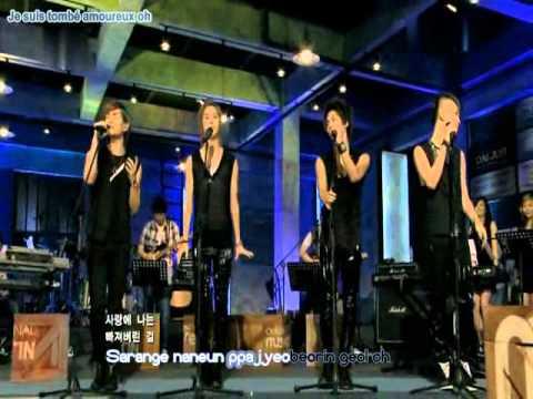 [Kehai-Studio] SHINee - wowowow (Live)
