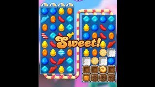 Candy Crush Friends Saga Level 74