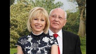 Ахнете, узнав, как сложилась жизнь дочери Горбачева. Как живет сейчас Ирина Вирганская