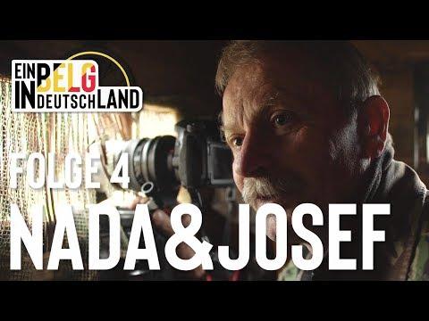 Ein Belg In Deutschland - Folge 4 - Nada Und Josef | Pirmasens Und Lug In Rheinland-Pfalz