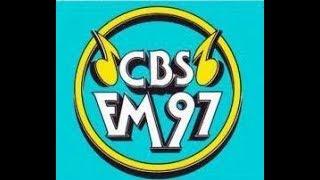 KCBS-FM 97 San Francisco - John Mack Flanagan - November 27 1981 - Radio Aircheck